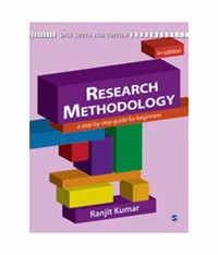 Research ​Methodology: A Step-by-Step Guide for Beginners​