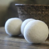 Smart Sheep 100% Wool Dryer Balls