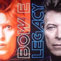 Legacy (The ​Very Best of David Bowie)​
