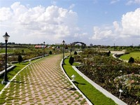 New Town Eco Park