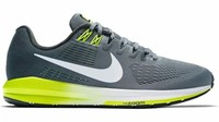 5) Mild Stability: Nike Air Zoom Structure 21