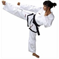 Top Ten Student ITF Tae Kwon Do Dobok Adult