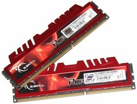 G.SKILL Ripjaws X Series 8GB