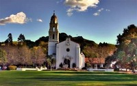 Saint Mary's ​College of California​