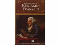 The ​Autobiography of Benjamin Franklin​