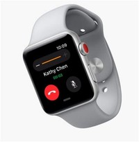 The Apple Series 3 Watch