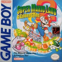 Super Mario ​Land 2: 6 Golden Coins​