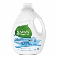 Seventh Generation Natural Fabric Softener