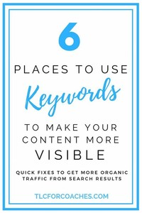 Make Your Content Visible to Search Engines