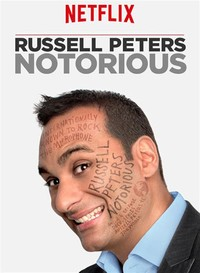Russell ​Peters​
