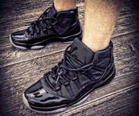 Air Jordan 11 Blackout – $11,267