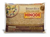 Brown Long Grain Rice (Wholegrain Rice)