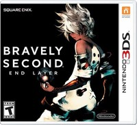 Bravely ​Second: End Layer​