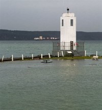 Browns Point Light