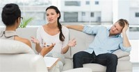 Couples Counselling (see Couples and Relationship Therapy)