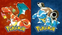 Pokémon Red ​and Blue​