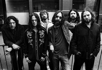 The Black ​Crowes​
