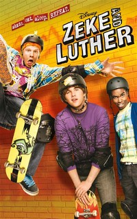 Zeke and ​Luther​