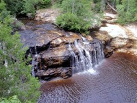 Carvers Falls, Fayetteville, NC