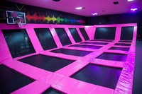 UP Trampoline Park Extra Anchieta