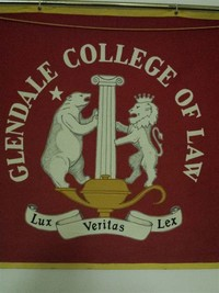Glendale ​University College of Law​