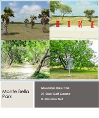 Monte Bella Trails Park