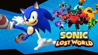Sonic Lost ​World​