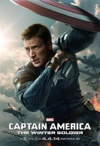 Captain ​America: The Winter Soldier​