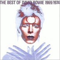 The Best of ​David Bowie 1969/1974​