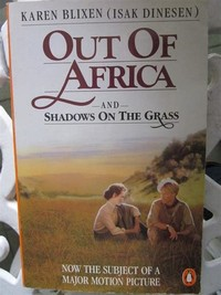 Out of Africa​