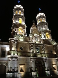 Basilica of Our Lady of Zapopan