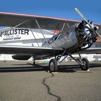 Mc Allister Museum of Aviation