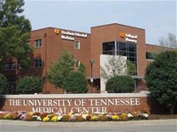 University of ​Tennessee Health Science Center​