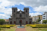 St. Louis Cathedral, Port-Louis
