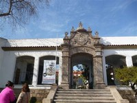 Archaeological Museum of La Serena