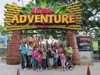 Natural Adventure, Fun Park