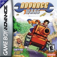 Advance ​Wars​
