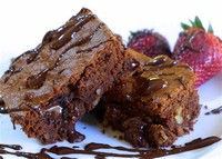 Chocolate ​Brownie​