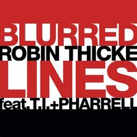 Blurred Lines​