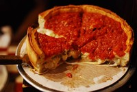 Chicago-Style ​Pizza​