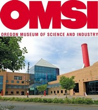 Visit the Oregon Museum of Science and Industry