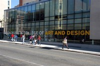 Massachusetts ​College of Art and Design​