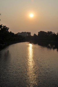 Pothong River