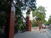 Women's ​Christian College, Chennai​