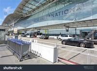 San Francisco ​International Airport​