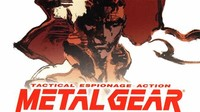 Metal Gear ​Solid​