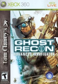 Tom Clancy's ​Ghost Recon Advanced Warfighter​