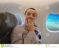 Pteromerhanophobia: Fear of Flying