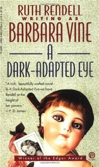 A Dark-​Adapted Eye​