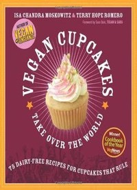 Vegan ​Cupcakes Take Over the World​